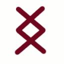 Inguz, the Rune ofFertility