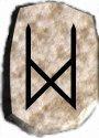 mannaz-reversed dans Runes